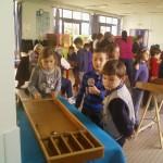 Concentration et plaisir de jouer